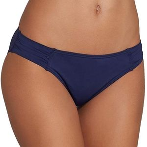 Tommy Bahama Pearl Side-Shirred Hipster Bottoms